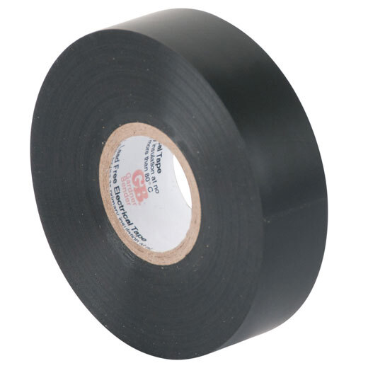 Electrical Tape and Heat Shrink