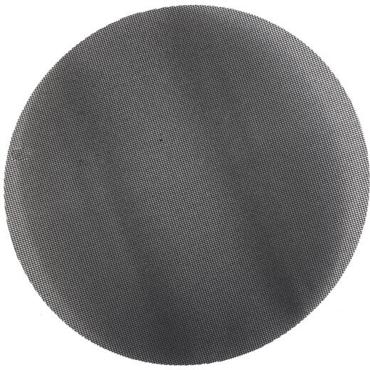 Virginia Abrasives 17 In. 150 Grit Floor Sanding Disc