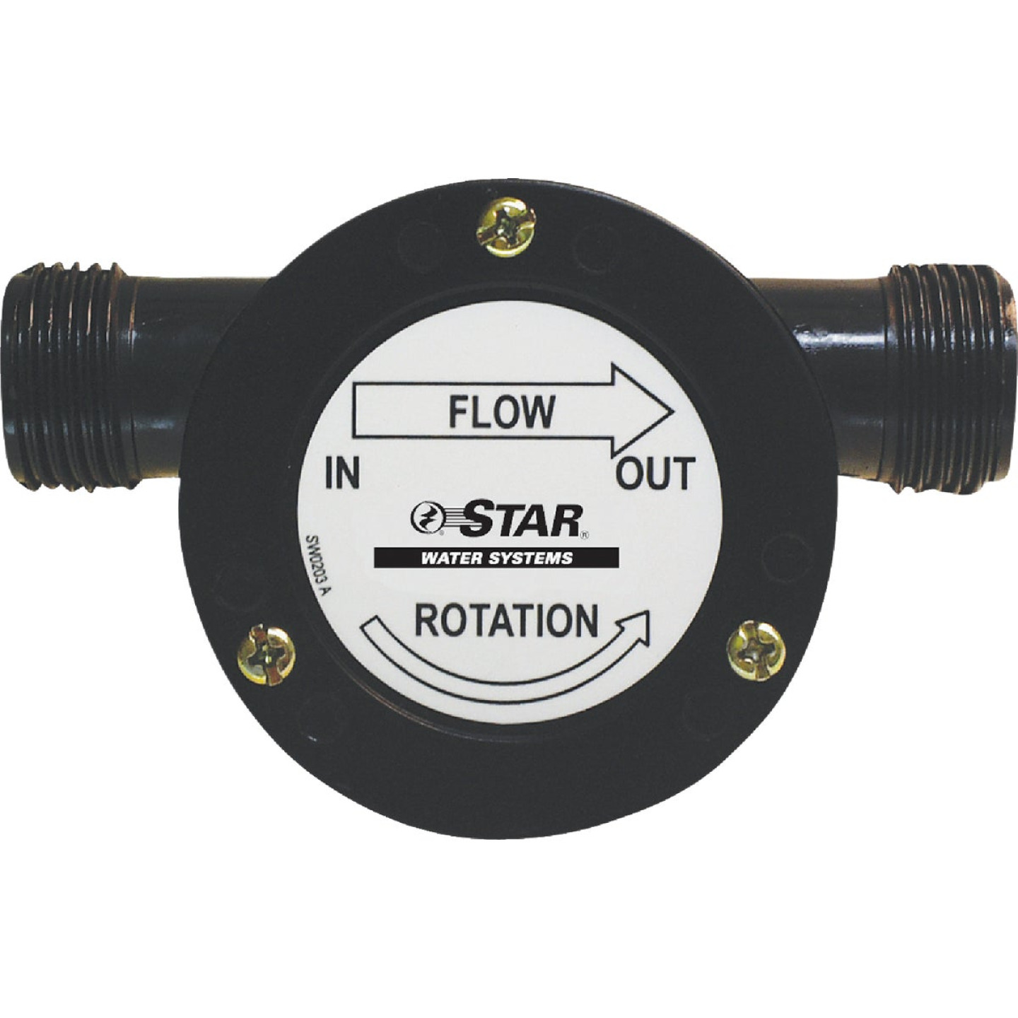 Star Water Systems Drill Pump Image 1