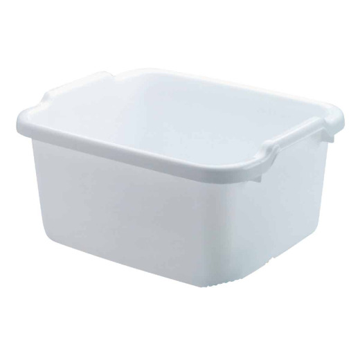Rubbermaid Roughneck 15-1/2 Qt. Dishpan