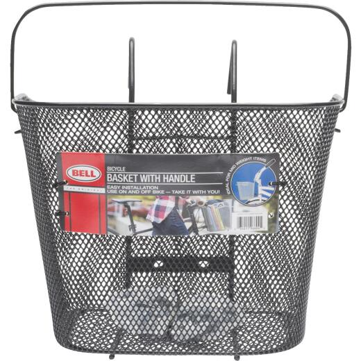 Bell Sports Quick Release Wire Mesh Bicycle Basket