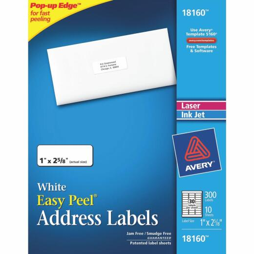 Labels & Labeling Supplies